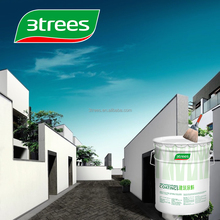3TREES Anti-Alkali Water-based exterior wall paint sealer