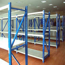 Guangzhou Factory expanded metal shelves with competitive price
