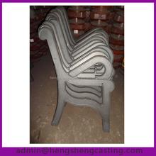 antique garden cast iron furniture bench legs