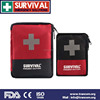 TR111 portable outdoor first aid kit Wholesale first aid cpr mask kit medical red travel first aid kit