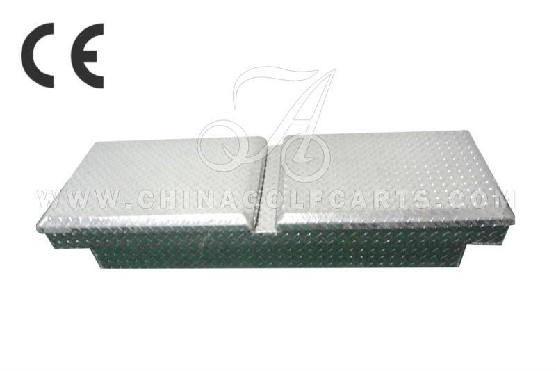 Bo tes de rangement en aluminium s curis s pratiques pour les camions et pick - Boite de rangement pour camion ...
