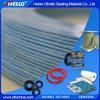 non asbestos free joint sheet gasket compressed fiber gasket