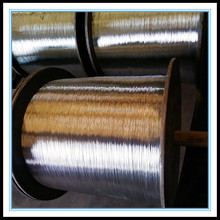 specialized in the production of electric heating wire round flat wire/Nichrome Flat Wire flat heating wire/galvanized wire