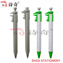 Plastic tool ball pen for promotion