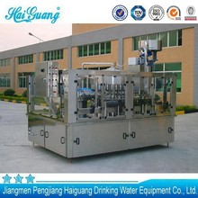 5 years no complaint stainless steel water production machine locations