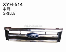 ford ranger t6 accessories,front grille, new ford ranger t6 grill