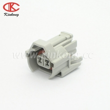 Denso Top Slot To female EV6 Fuel injector connector ford chrysler