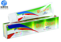Herbodent - Best Herbal Toothpaste prevent plaque fight bad breath keep fighting bacteria toothpaste
