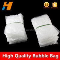 Youhao Packing Clear Bubble Plastic PE Bag For Fragile Things