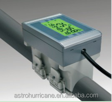 2015 Hurrican clamp-on water flow meter(IS09001 Manufacture)