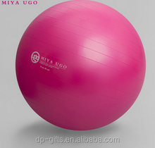 PVC Anti Burst Fitness ball/Gym Yoga Excercise Ball