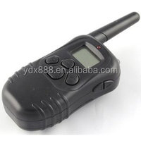 Model:998D-1 300 Meters Remote Control Dog Training Collar