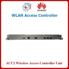 WLAN Access Controller Unit 2 (ACU2) manage both wired and wireless access services