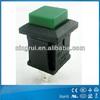 High quality mechanical pcb push button switch