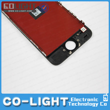 mobile phone accessory for iphone 5s lcd screen, for iphone 5s touch screen lcd parts