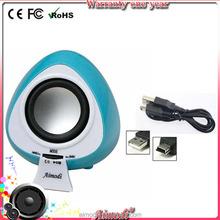 new hot enjoy music mini bluetooth speaker with ce fcc rohs
