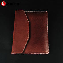 New products on china market new design leather case for ipad air