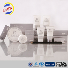 Exquisite Cosmetic Hotel Amenities Kit Supplier Product Directly