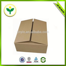 2014 Top Fashion firm corrugated paper box