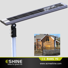 Unique solar traffic light Innovation design for your green life