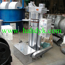 Factory price palm oil processing machine