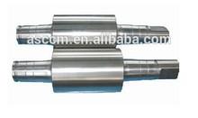 finnished mill roll, centrifugal casting mill roll mini, tube mill rolls