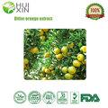 Gmp fabricante de suministro diosmina/hesperidina extracto de citrus aurantium citrus aurantium l.