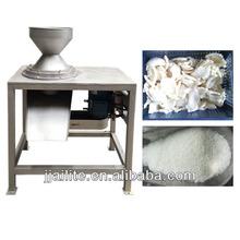 2015 hot sale coconut meat crusher machine
