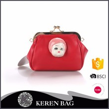 2015 New Design Leather Fashion Bags Ladies Handbags