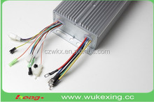 dc motor speed controller for electric vehicles