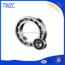 motorcycle engine parts deep groove ball bearing 6311ZZ