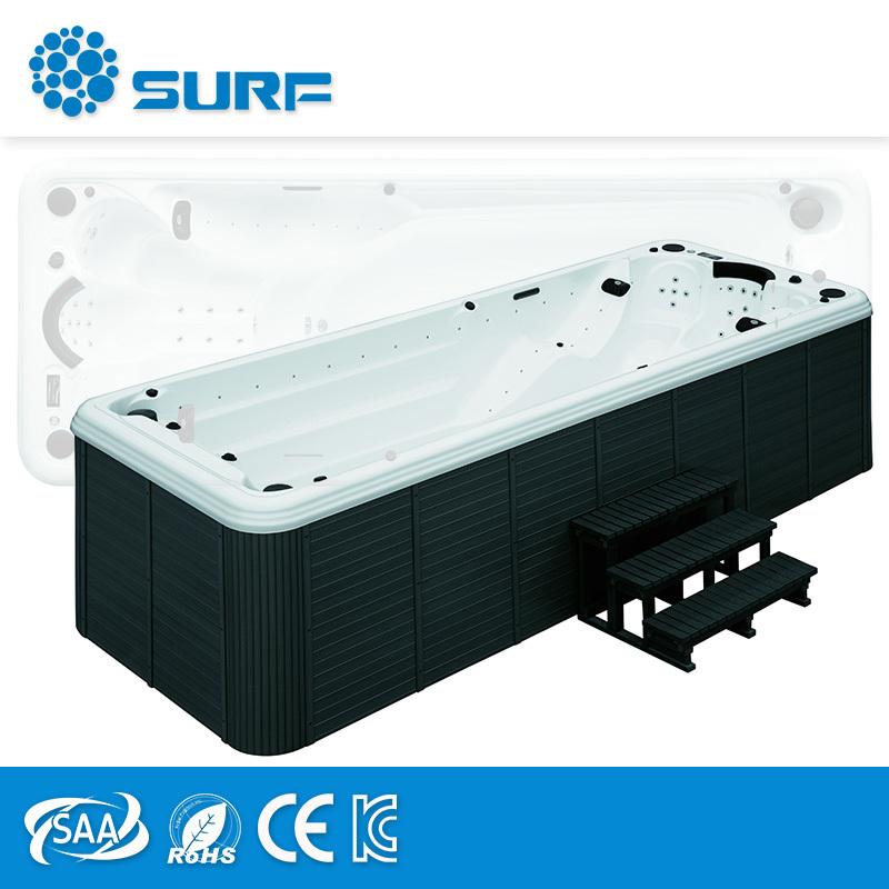China Mainland Cheap Fiberglass Swimming Pool With Massage Jets Buy Fiberglass Swimming Pool