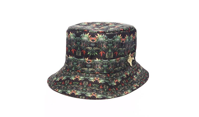Mountain Man Felt Hat Elasta Fit Hats Capeline Bucket Superman