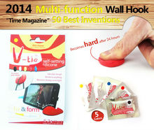 2014 colorful hot Sale Patented Design imprinted promotional products