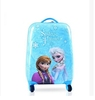 pinghu hot-sell trolley case for children