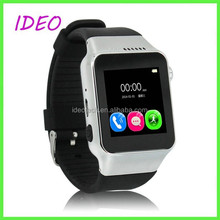 High Class Ecological Smart Watch Bluetooth 3.0 with 2.0M Camera for iPhone Watches Men