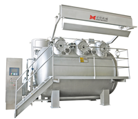 Power save Dyeing/Commercial Dryer for fabric