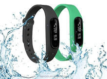 2014 new fashion health smart bluetooth bracelet , standby 20days sport wristband/watch