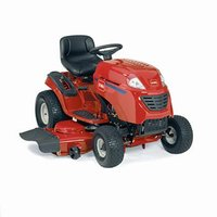 TORO (USA) make Ride on Lawn Mower