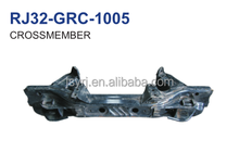 car crossmember/engine support for JINBEI GRANCE