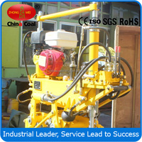 XYD-2 Tamping Machine for the maintenance of the railway works