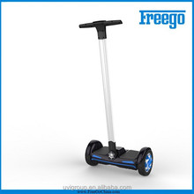 China factory Freego two wheels mini standing smart kids drifting electric self balance scooter