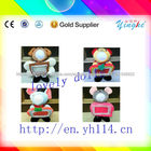 Yinghe bonequinhos lindos de crianças com os rostos DIY