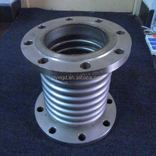 Stainless steel Axial Bellow Compensators /Bellow Expansion Joints/Metal Expansion Joint