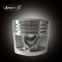 Piston For Toyota 21R Engine Forged 4032 Aluminum 13101-37060 13101-37061 Piston