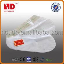 China Supplier Foot peel spa socks exfoliating foot mask