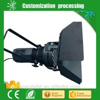 350W pure white 31*10W LED auto show light with DMX control