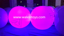 Inflatable LED ball,LED beach ball.inflatable LED football waterproof LED ball
