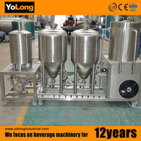 20l 30l 50l home brew instructions beer brew machine brewery equipment with high quality