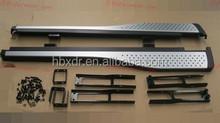 aluminum auto/car runing boards